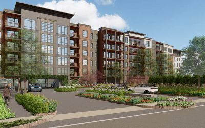 $110M luxury rental project aims to transform blighted waterfront